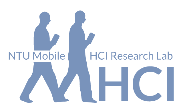 NTU Mobile HCI Lab